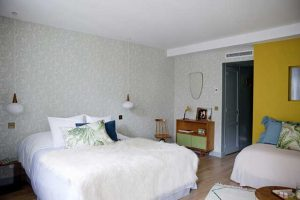 Hotel Henriette room photos