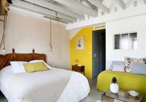 Paris otelleri-Henriette