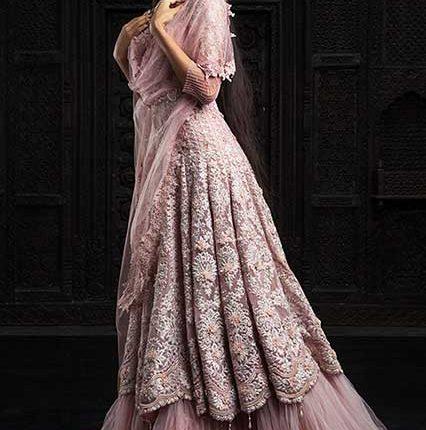 Anarkali elbise modelleri