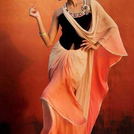Indian dresses by Tarun Tahiliani
