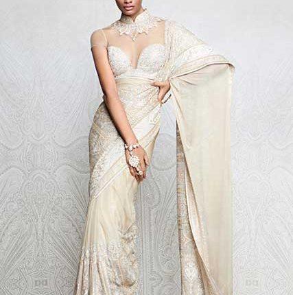 Tarun Tahiliani Indian bridal