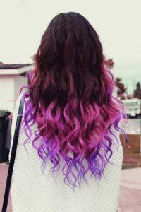 çılgın saç renkleri