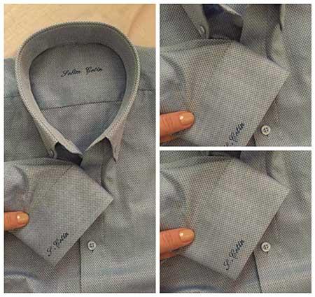 erkeğe hediye-kişiye özel gömlek