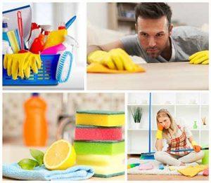 ev işleri için püf noktaları