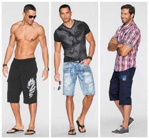2016 erkek kapri pantolon modelleri