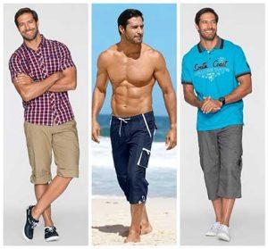 bonprix erkek kapri modelleri 2016