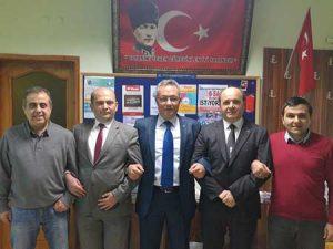 turk-egitim-sen-gebze-sube-baskani-mustafa-kilicla-roportaj