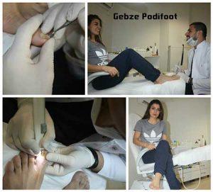 gebze-podifoot-medikal-ayak-bakim-merkezi
