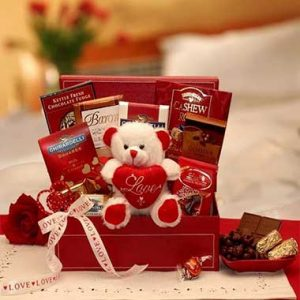 kız arkadaşa sevgililer günü hediyesi
