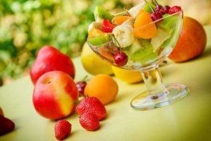 meyvelerle güzellik maskeleri