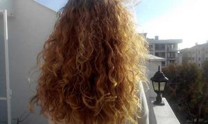 no poo-şampuansız saç yıkama