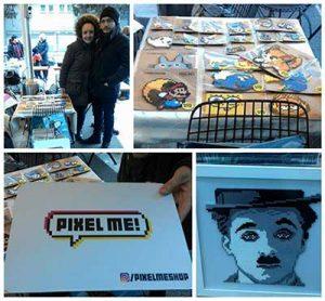 pixel me shop