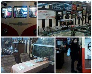 sirkeci tren garı müzesi