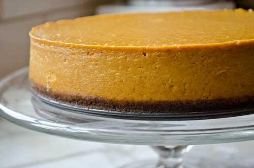 bal kabaklı cheesecake tarifi